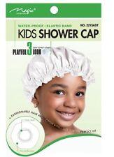 Magic Kids Shower Cap *2215AST*