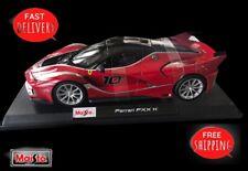 Ferrari FXX K 2020 Special Edition 1:18 Special Edition New Maisto   #31717