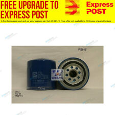 Wesfil Oil Filter WZ516 fits Ford Courier PH 4.0 i 4x4