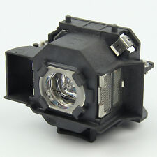 EMP-X3 EMPX3 EMP-82 EMP82 ELPLP34 Replacement Lamp for Epson Projectors
