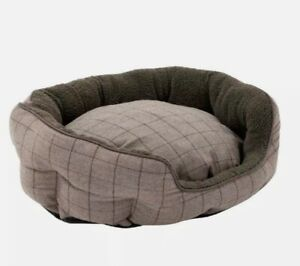 Winston Oval Pet Bed - Large