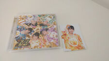 Takoyaki Rainbow - Money!! Money!? Money!! Type-D (CD)
