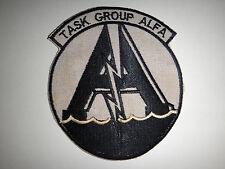 spettsgruppa alfa russia alpha group special forces toppa patch VELCRO® brand