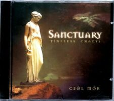Sanctuary - Timeless Chants Music CD by Ceol Mor NEW and Sealed