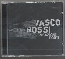VASCO ROSSI SENSAZIONI FORTI CD SIGILLATO!!!