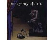 Mercury Rising Upon deaf ears (1994) [CD]