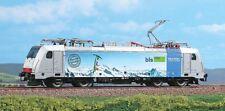 HS ACME AC60413 Elektrolok  Traxx F140 MS / Baureihe 186 der BLS AG, Railpool