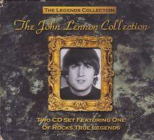 John Lennon-The John Lennon Collection 2 cd album boxset