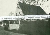 Günding - Dorffansicht - Alter Hof - um 1925                V 11-31