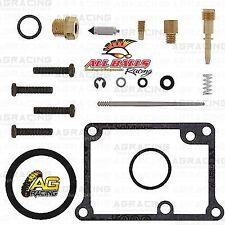 All Balls Carburettor Carb Rebuild Kit For Kawasaki KX 65 2011 Motocross Enduro