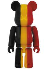 Medicom Bearbrick Series 27 100% FLAG Belgium
