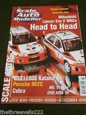 SCALE AUTO MODELLER - GSX1100S KATANA - FEB 2000