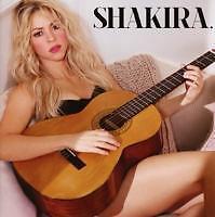 SHAKIRA Shakira Deluxe Edition CD BRAND NEW