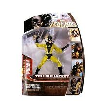 Hasbro Marvel Legends Series 2 Yellow Jacket 6-Inch Action Figure