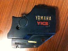 Motordeckel links mit Mechanik für Kupplung Yamaha XS 400 Typ 12 E
