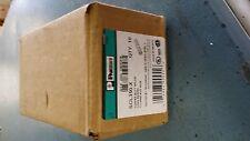 Box of 10 NEW PANDUIT SCL350-X COPPER Butt Splice