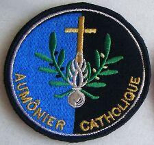 Ecusson Gendarmerie Aumonier 50430.501