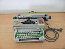 Olivetti Ivrea - Praxis 48 Schreibmaschine elektrisch - Sammlerstück - Defekt