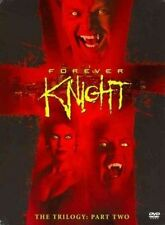 Forever Knight The Trilogy Part 2 DVD BOXSET 6 Disc