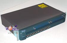 Cisco 2900 switch hub 16x100 ws-c2916m-xl - b81