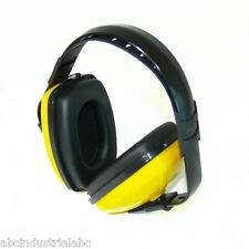 23 NRR SHOOTING FIRING GUN RANGE NOISE REDUCTION EAR MUFFS HEARING PROTECTION