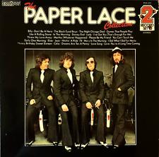 PAPER LACE - The Paper Lace Collection (LP) (EX/VG-)