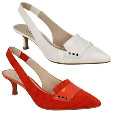 Clarks Kitten Slingbacks for Women