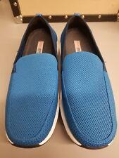 fca014f79c1 SWIMS Breeze Knit Leap Slip-On Loafer Men s Size 7