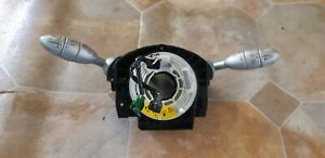 Mini 01-06 Airbag Clock Spring & Indicator Windscreen Wiper Switches Stalks