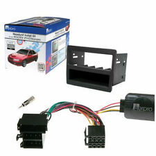 Aerpro FP9046K Install kit to suit Holden VY VZ Black Single DIN