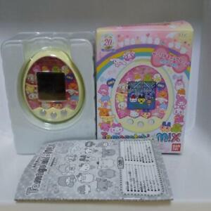 Bandai Tamagotchi m!x Sanrio Characters mix ver. Japan Tamagotchi mix Boxed