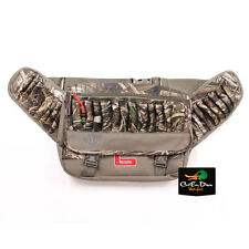 NEW BANDED SHELL SHOULDER BAG HUNTING GEAR PACK BLIND REALTREE MAX-5 CAMO