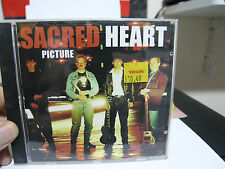Sacred Heart-Picture cd album [2001]