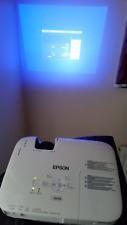 EPSON EB-X9 PROJECTOR. MODEL H375B