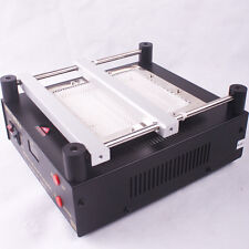 Preheating Plate-soldering Station BST-853A PCB-preheating Equipment 220V