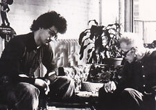 Wim Wenders Nicholas Ray Nick's Movie Lightning Over Water Original Vintage 1980