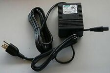 24v 24 volt adapter cord - HYPERCOM credit card machine power ac electric plug