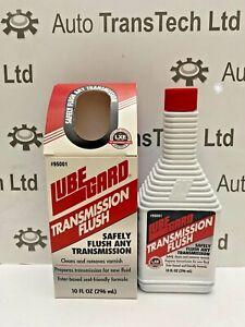 Lubegard Automatic and Standard Transmission Flush 95001 10 FL 0Z (296 ml)