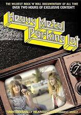 Heavy Metal Parking Lot DVD