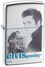 2000777 Zippo Feuerzeug Elvis