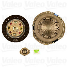 Valeo 52352501 Clutch Kit for DeLorean DMC 12 1981-1983