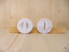 Tappo chiusura riempimento acqua vaporizzatore ozono pulizia viso da tavolo