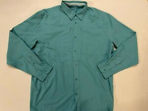 Under Armour New Tide Chaser 2.0 Fishing 1351121 Shirt Men's Large MSRP $60