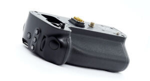 PANASONIC DMW-BGGH3 BATTERY GRIP FOR GH3 AND GH4 - MINTY BOXED EXAMPLE!