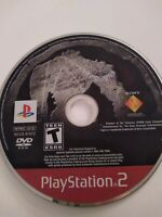 Shadow of the Colossus (Sony PlayStation 2 2006) PS2 Video Game Tested Disc Only