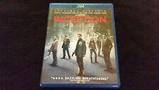 Inception Blu ray+DVD+Digital UV,Leonardo Dicaprio