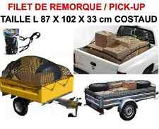Filet de Remorque / Pick-up Taille XL 4X4 HILUX L200 NAVARA COMANCHE 130 RANGER