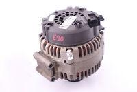 BMW 1 3 5 7 Reihe E60 E61 E65 E87 E90 E91 LCI Alternator Generator VALEO 180A