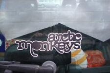 Arctic Monkeys Rock Music Concert Memorabilia