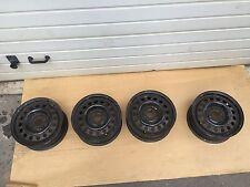 BMW E30 STAHLFELGEN 1178826 5,5 x 14 ET35